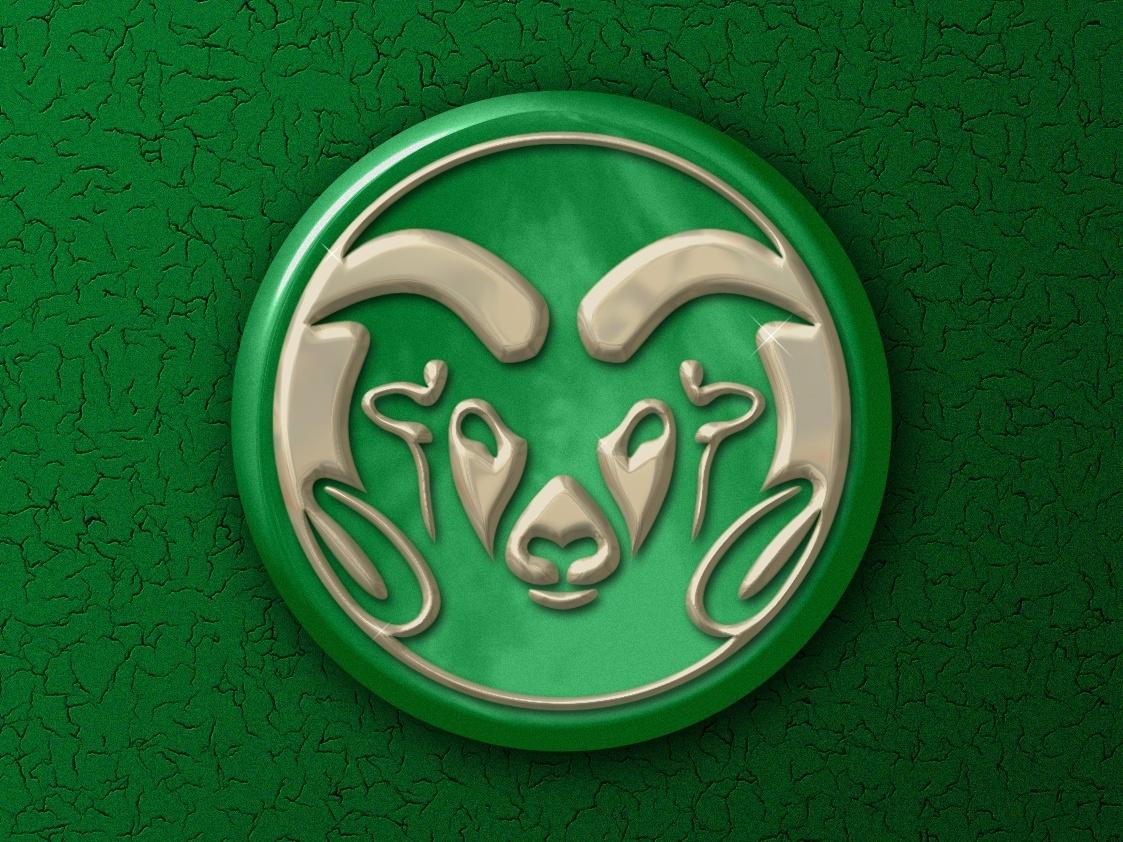 Colorado State University Logo Courtesy Of CSU