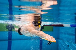 FINIS Set of the Week: The Joys and Pains of Pulling