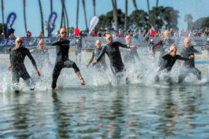 Coronavirus Leads ITU to Move Olympic Triathlon Qualifier from China