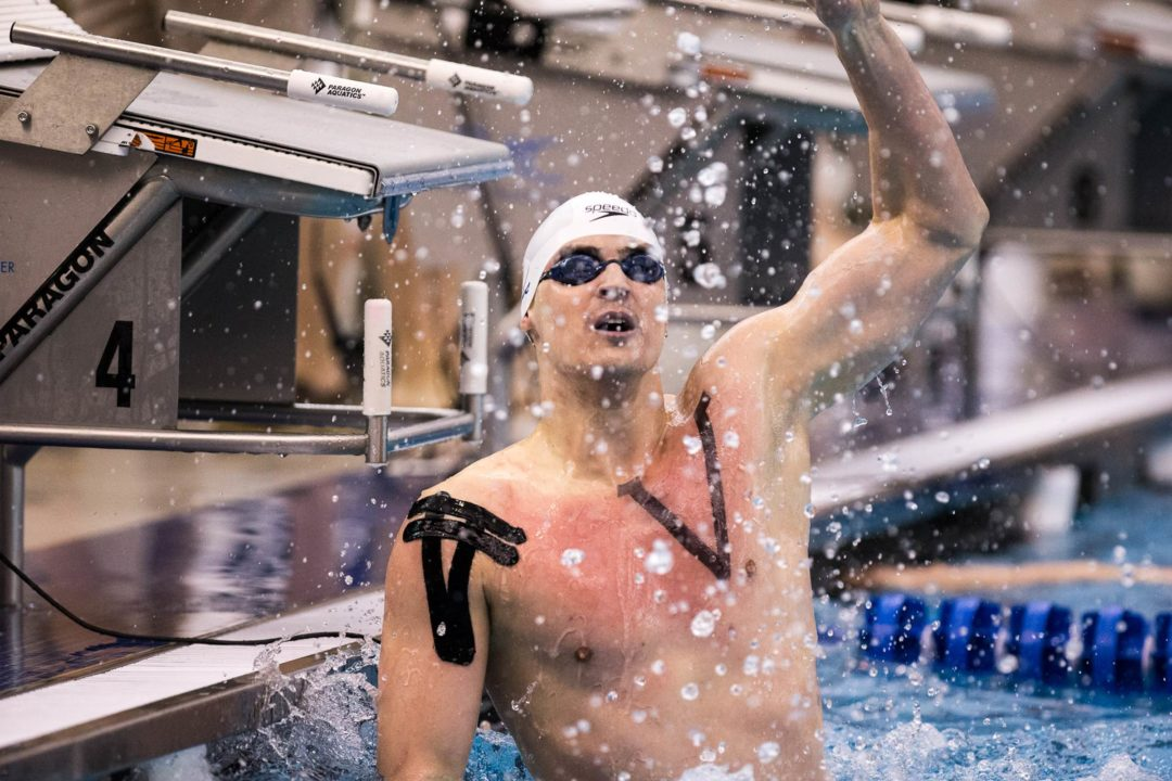 Navy Hosts Virginia and Yale Women; Virginia Dominates the Pool