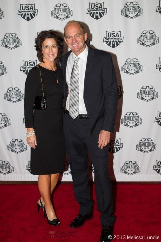 Judy and Rowdy Gaines (courtesy of Melissa Lundie, melissalundie.com)