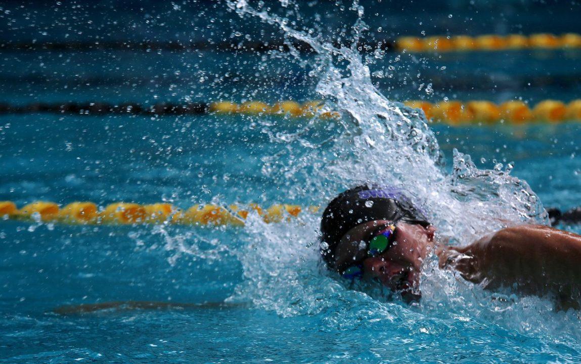 Santa Margarita sweeps titles at CA's Trinity League high school championships