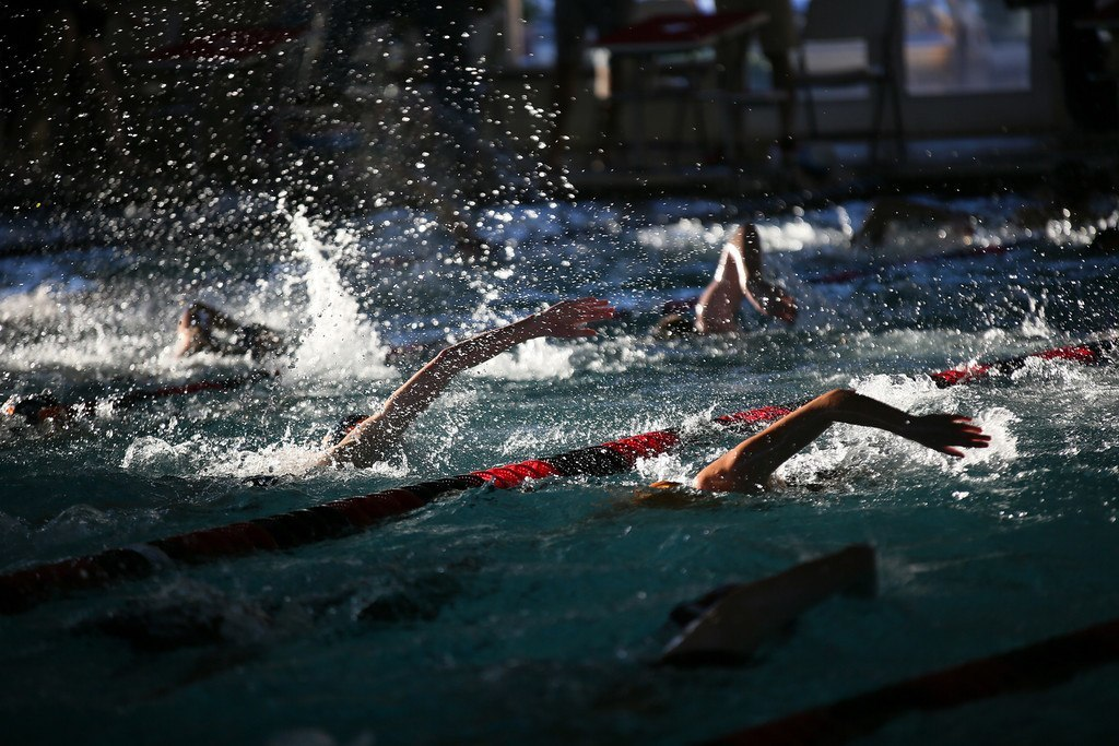nasa 2014 swim meet live results