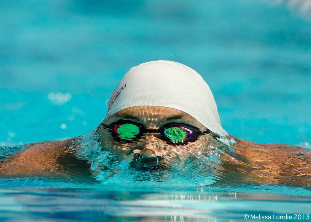 Connor Hoppe Swimming Photo Vault