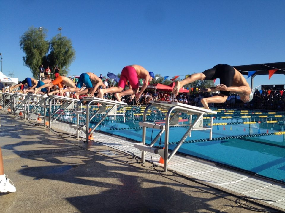 Brophy Prep Runs Streak to 26-Straight; Desert Vista Takes Girls Title at Arizona HS State Championship Meet