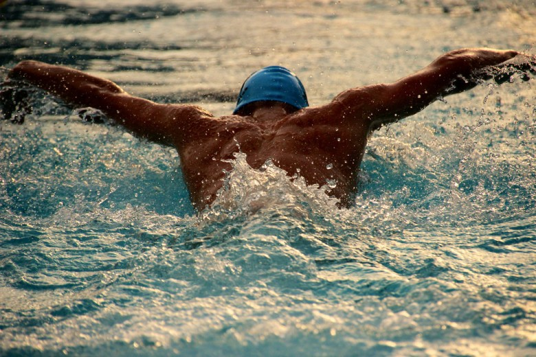 An Open Letter to the Young Black Swimmer