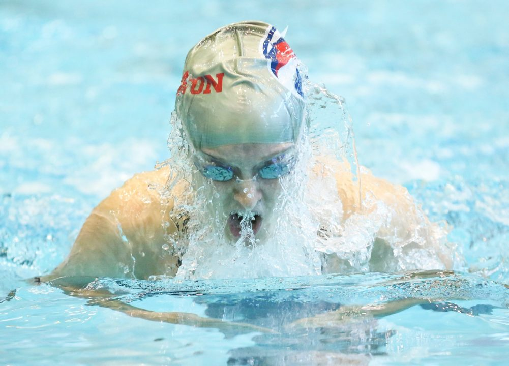Houston Hosts Rice, Tulane and LSU at Quad Meet this Weekend