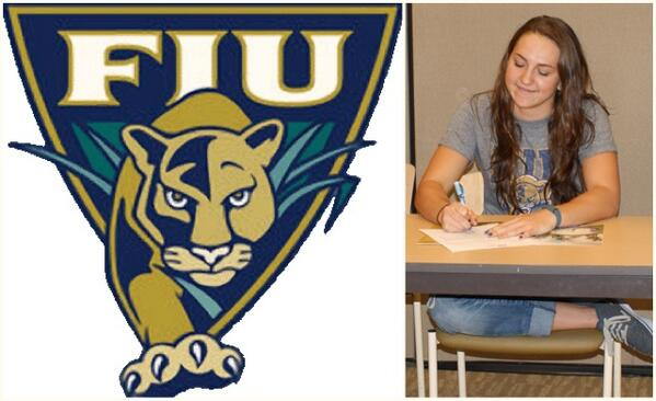 (NLI Photos) FIU signs in-state backstroker Pettinger