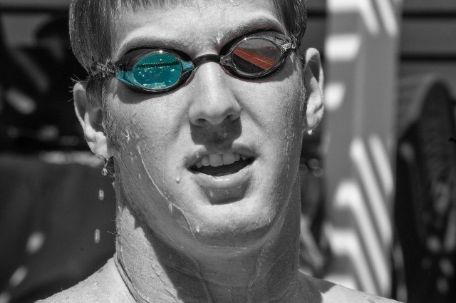 Jimmy Feigen.Mike Lewis