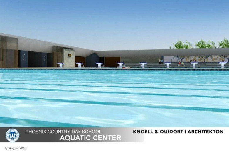 Phoenix Swim Club to Merge with Arizona Marlins; Take Up Residence at New Pool