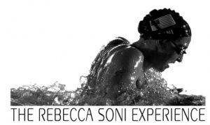 Swim Fit LA, Rebecca Soni