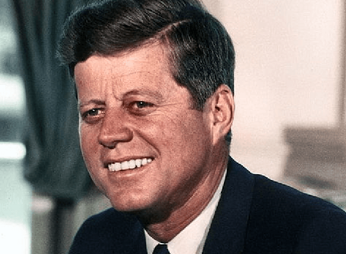 Fifty Years Ago: ISHOF Remembers JFK
