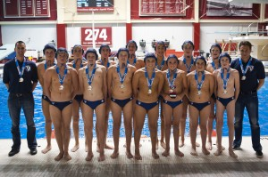 2013 TYR Champions Cup (courtesy of USA Water Polo)