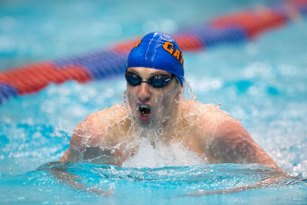 Scotland Names 38 Swimmers to 2014 Commonwealth Games Team