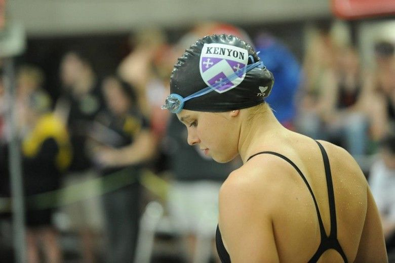 Kenyon Bests Ohio Northern