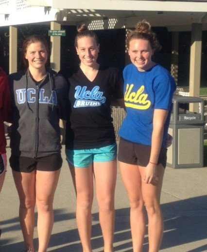 UCLA On A Roll – Nabs Another Top Swimmer from PASA with Carly Reid