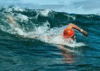 Open Water Swimming.Mike Lewis