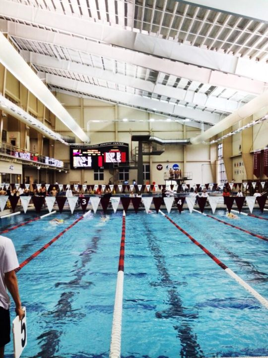 Hokie Fall Invitational: Night 2 Recap
