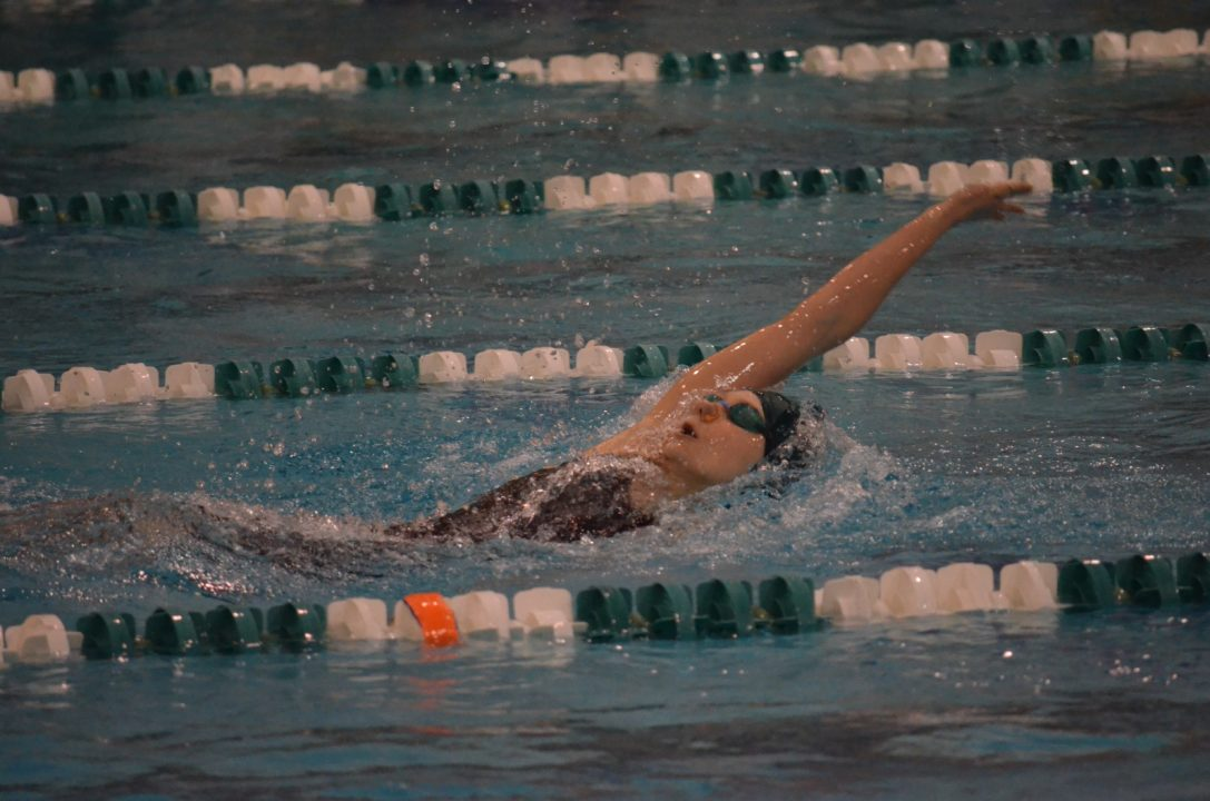 NCAA record highlights invite win for Delta State, Lindenwood men win