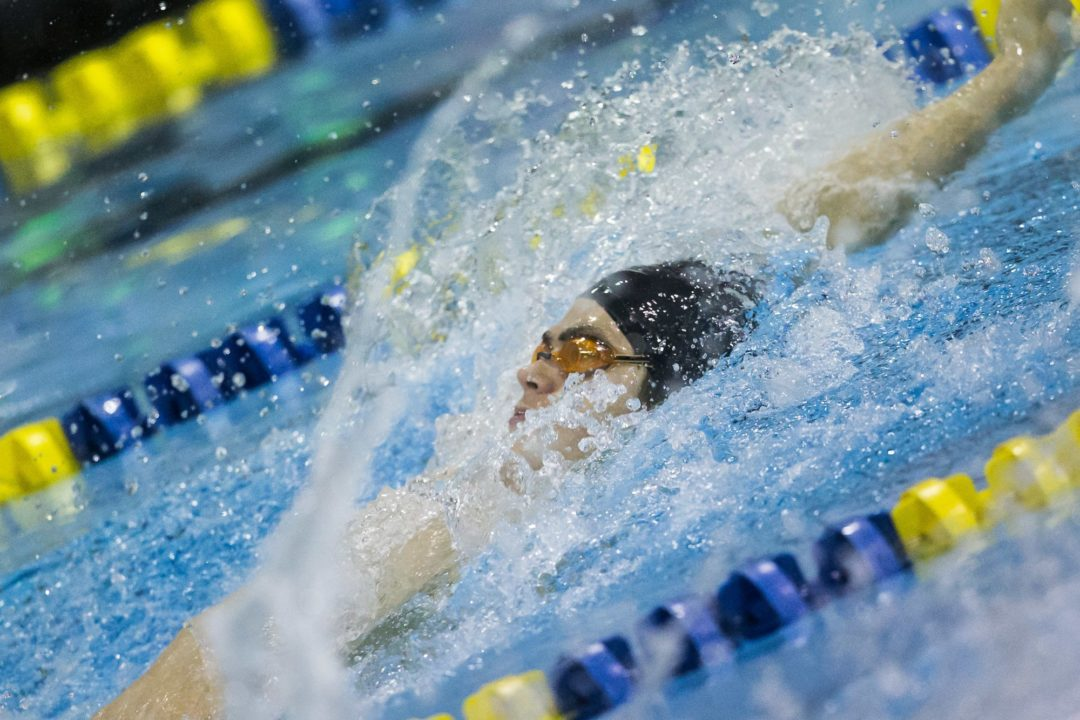 Michael Andrew Breaks His 3rd National Age Group Record in a Single Session