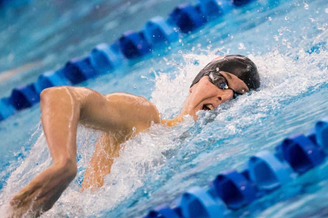 Swim Job: SwimAtlanta seeks an Age Group / High School Group Swim Coach