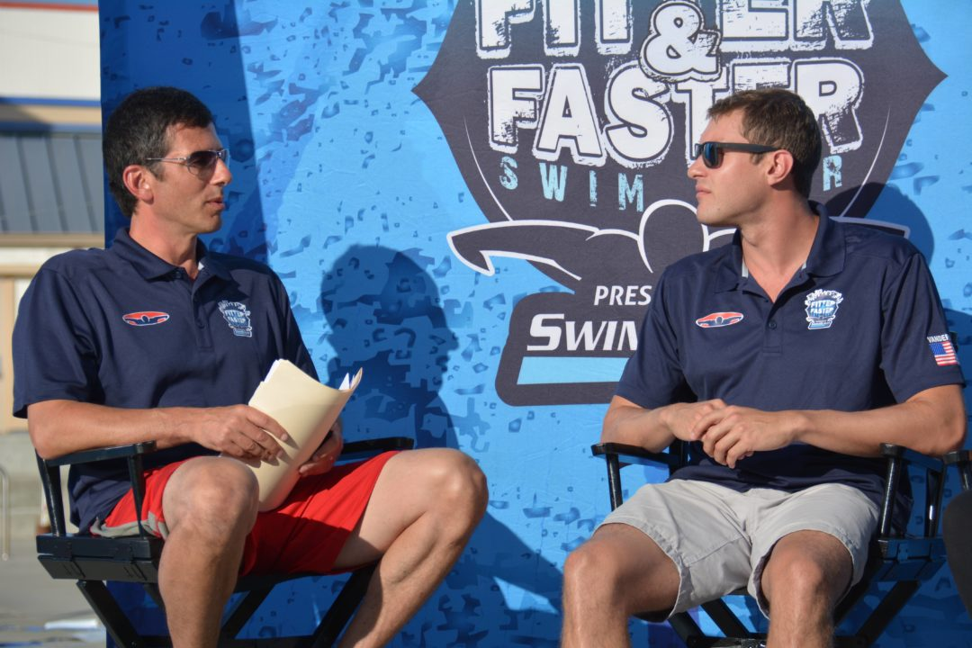 New Award Honors The Top Age Group Swimming Coaches