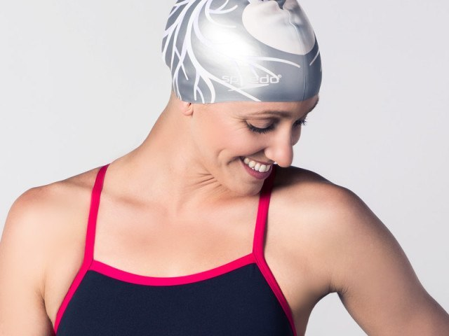 Dana Vollmer, Art of the Cap, Speedo USA