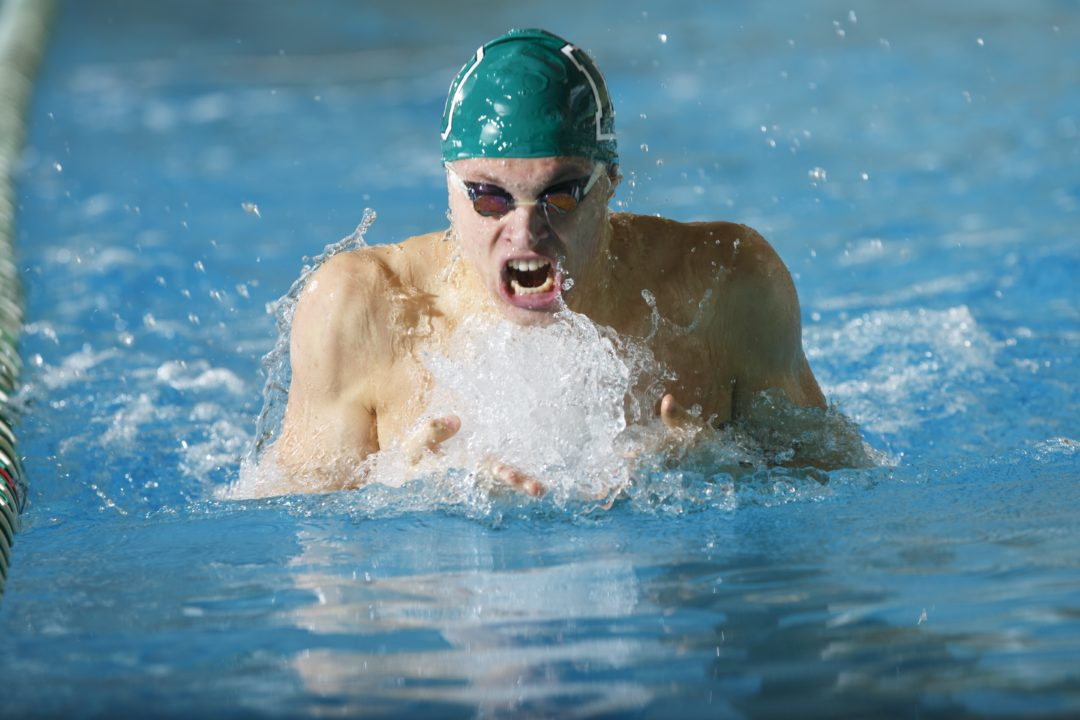 Big Green Are Big Winners: Both Men and Women Finish First at Dartmouth Invitational