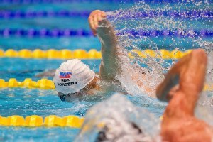 Russian Swimming Federation Names 33 Swimmers To World Championships Roster
