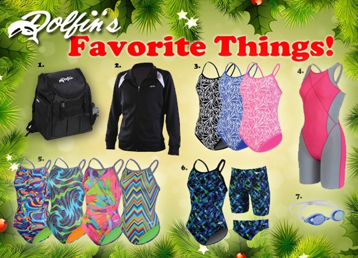 7 Favorite Things for this Holiday Season From Dolfin
