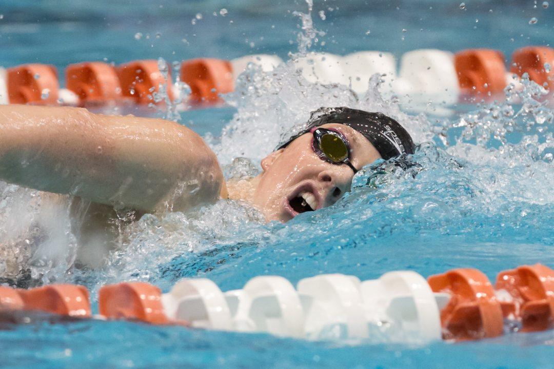 2014 W. NCAA Picks: Fast freshmen 400 free relay legs could decide meet's big finale
