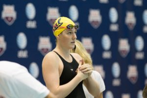 2014 Pac-12 Women's Championships: Final Day Real-Time Recaps