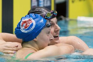 Top NCAA Women's Swimming Recruits Of The Past Decade