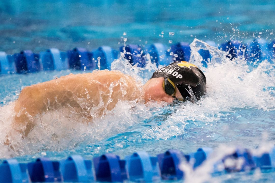 2015 American Short Course Champs: Day 1 Preview
