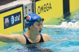 Hu and Seliskar combine for 4 top seeds on final morning of NCSAs in Orlando