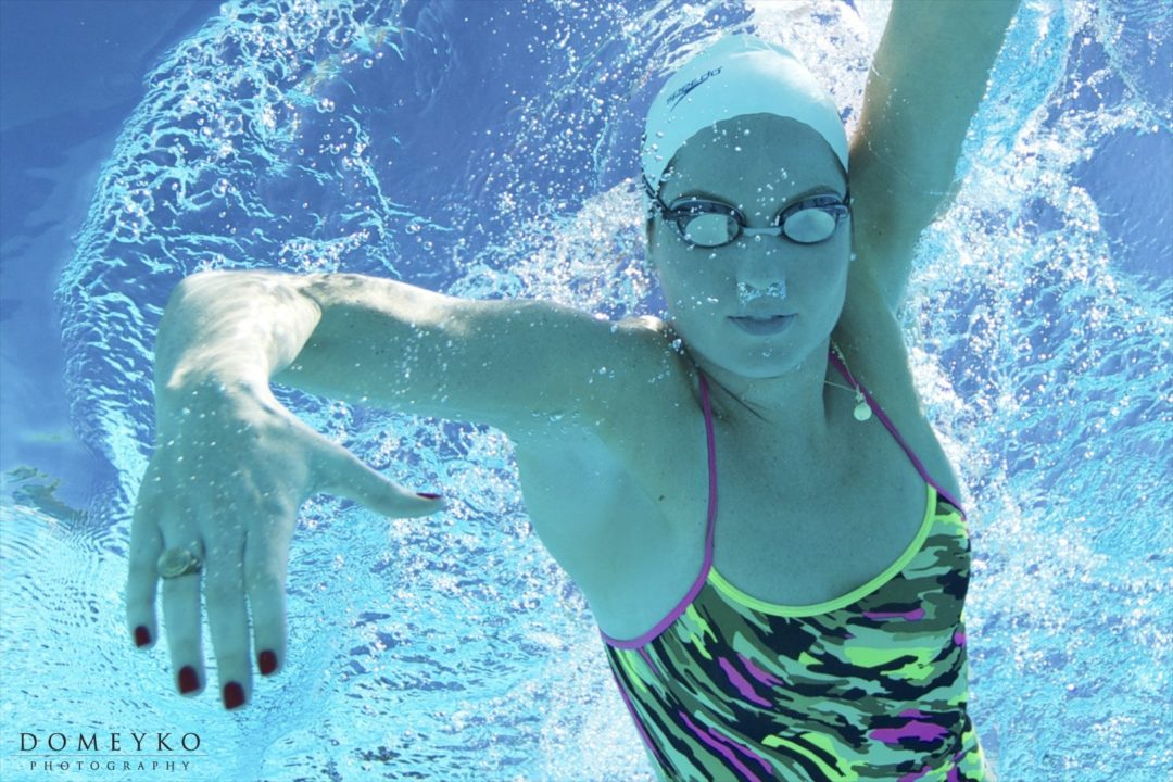 Fitter and Faster Swim Tour Yucaipa, California Photo Vault