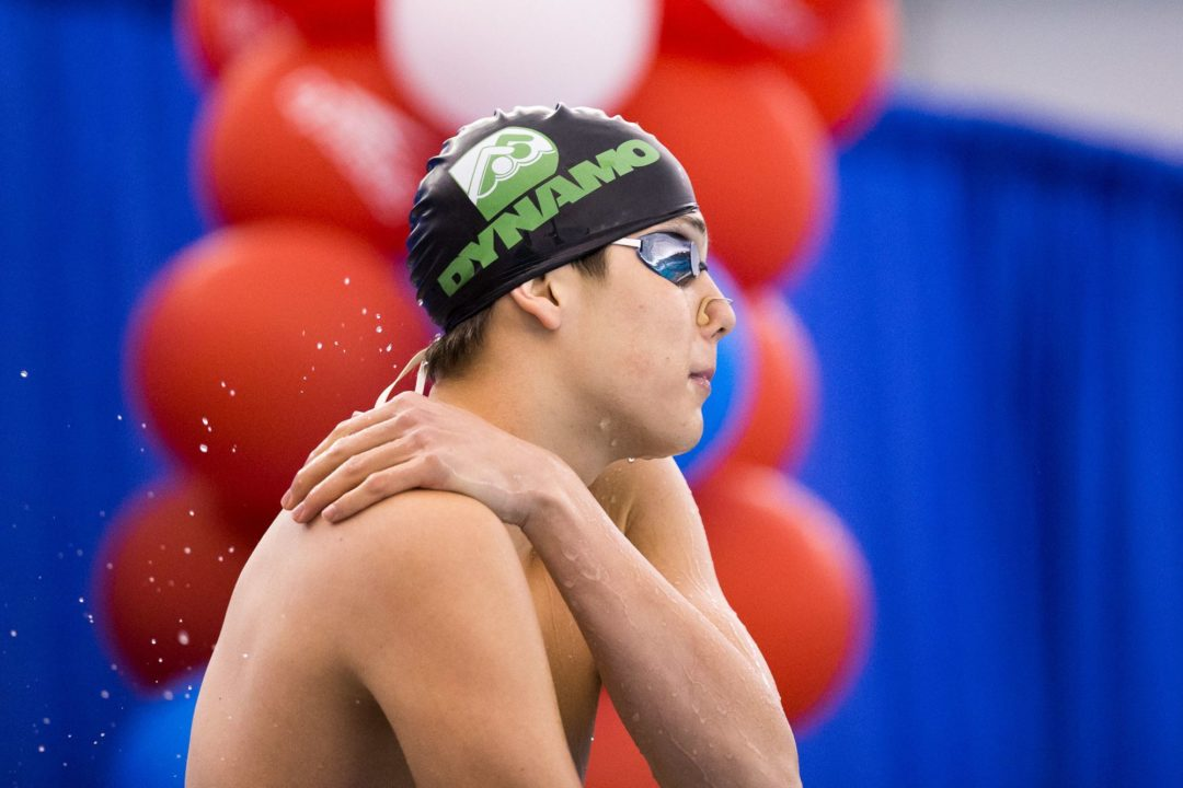 Team USA Breaks Record Of Most Swimming Medals Won At World University Games