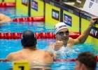LEN European Short Course Swimming Championships 2013, Finals. 100m medley Vladimir V. Morozov, RUS (courtesy of Jesper Nielsen | www.sttfoto.dk)