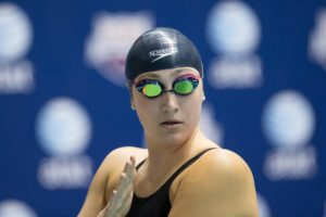Women's Pac-12 Championships: Day 3 Ups/Mids/Downs – 23 scoring swims for dominant Cal