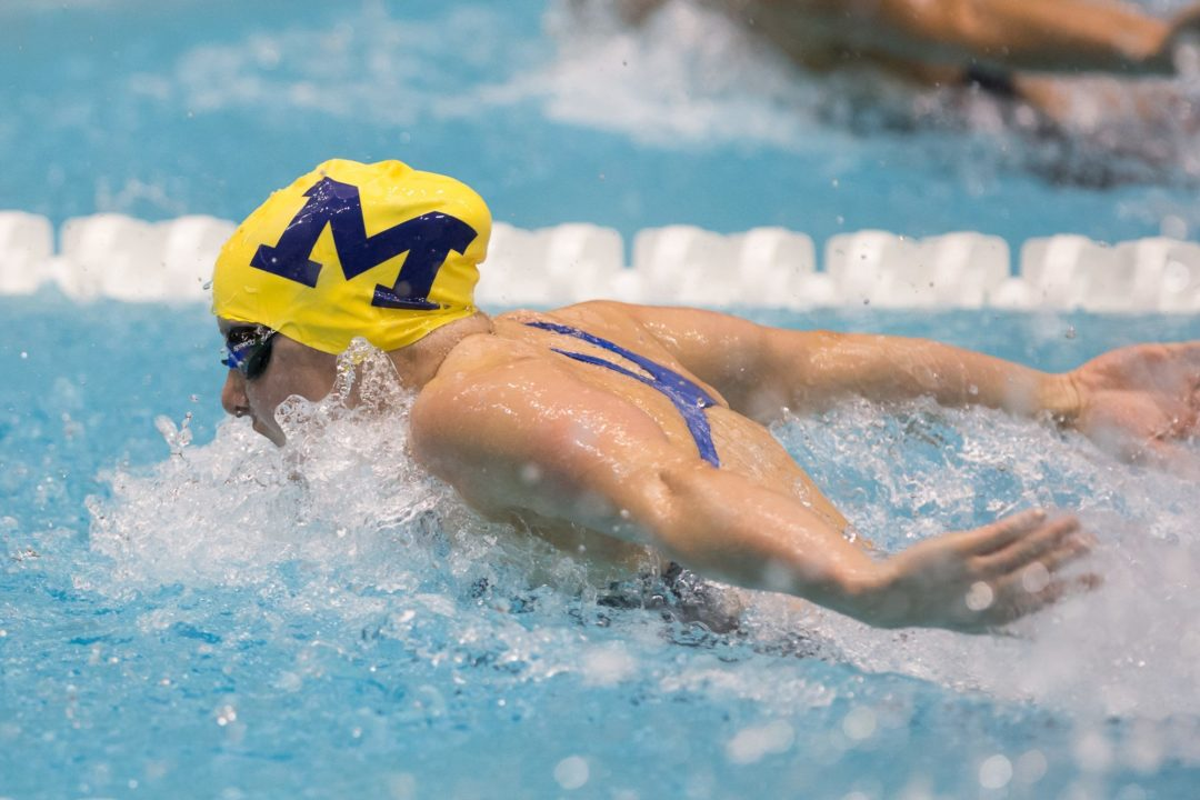 Women's Big Ten Championships Delayed Due To Illness