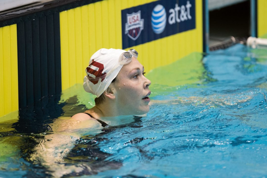 Indiana Women Play Host to Purdue for Senior Day Saturday