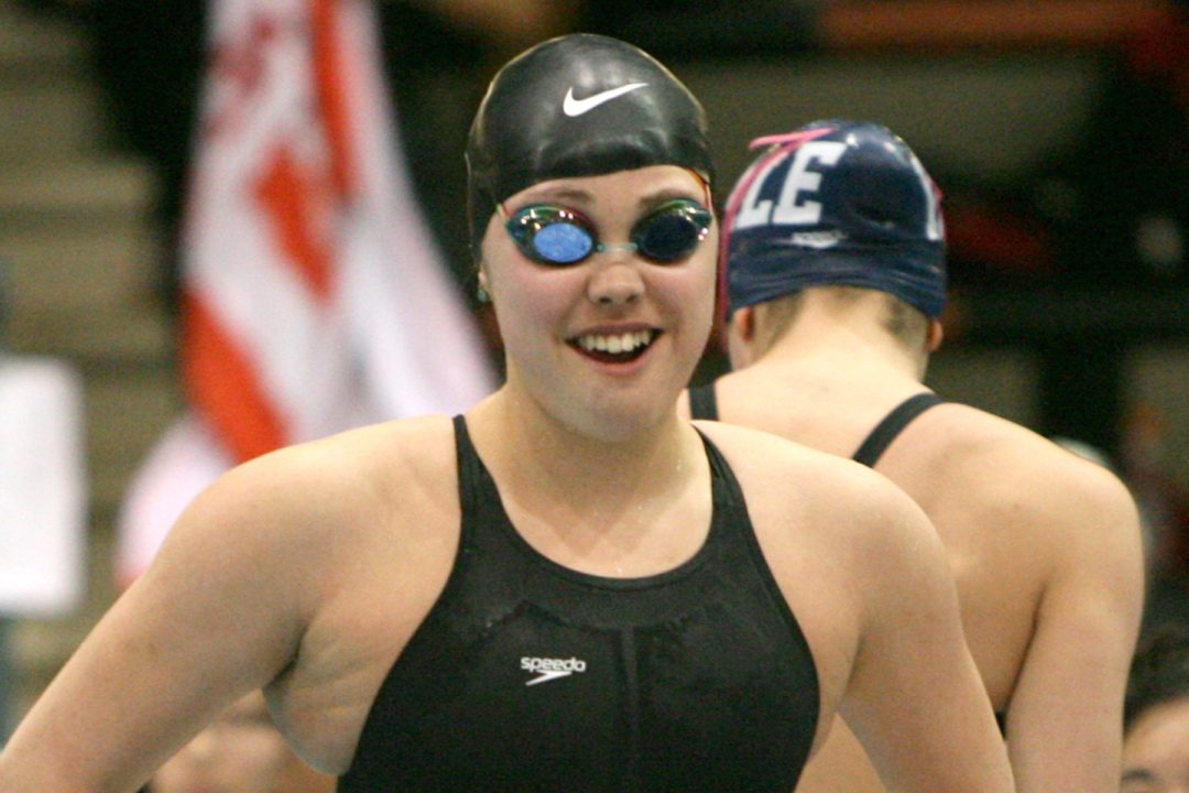2014 Women's Ivy League Championships: Boyce, Princeton Relays Put Tigers on Top