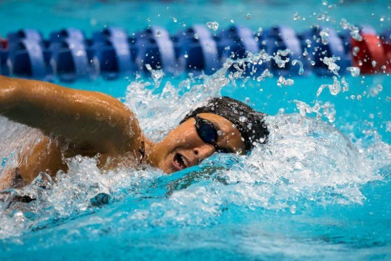 Schooling Wins 5th Gold at SEA Games; Nguyen Wins 6th Medal Overall