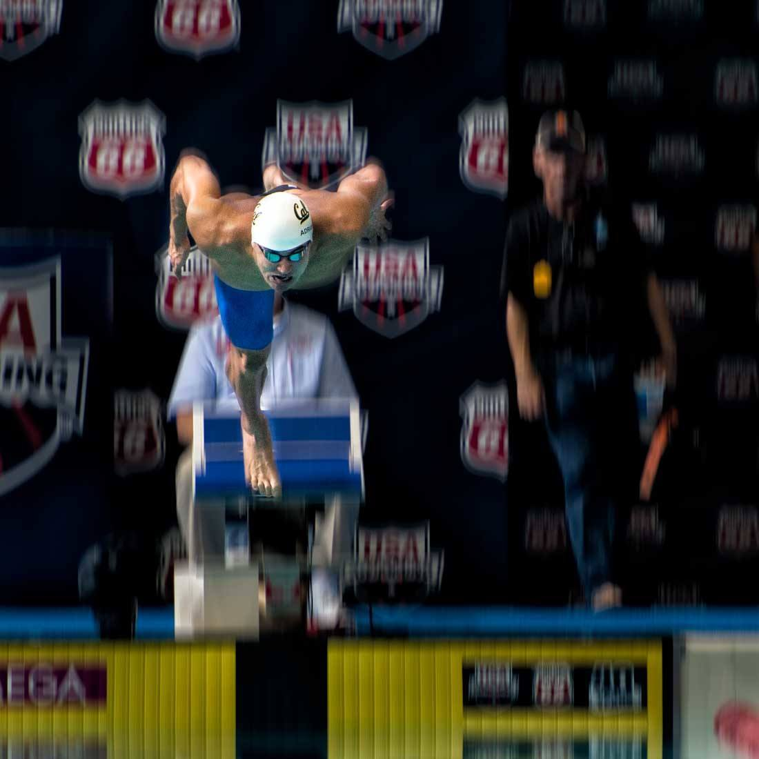 USA Swimming releases 2015 Winter National Standards with