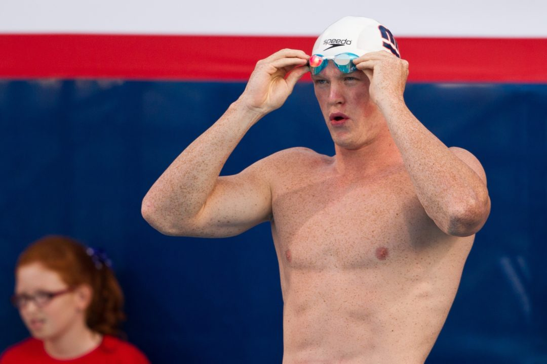 2015 Pan American Games Day 4 Medal Totals: U.S. on Top of Golds