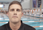 Jeremy Kipp, USC Trojans Head Assistant Coach (courtesy of SwimSwam / GMM)
