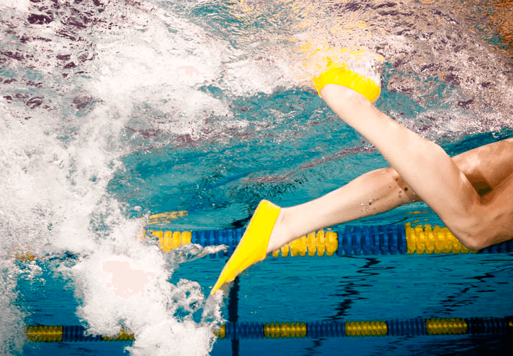 5 Things to Remember When Training with Swim Fins