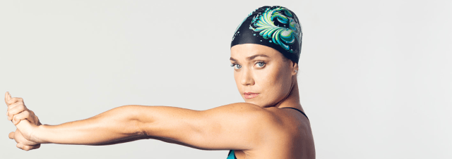 long, skinny, Natalie Coughlin, Speedo USA, Art of the Cap