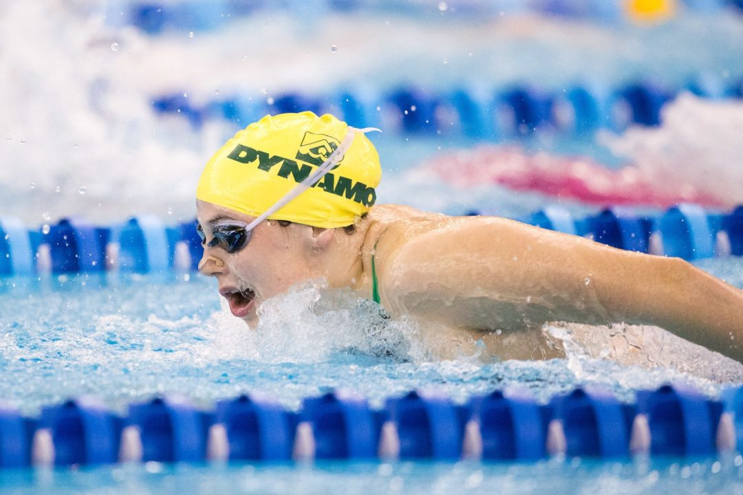 Real-time recaps: Day 2, 2013 Winter Junior Nationals