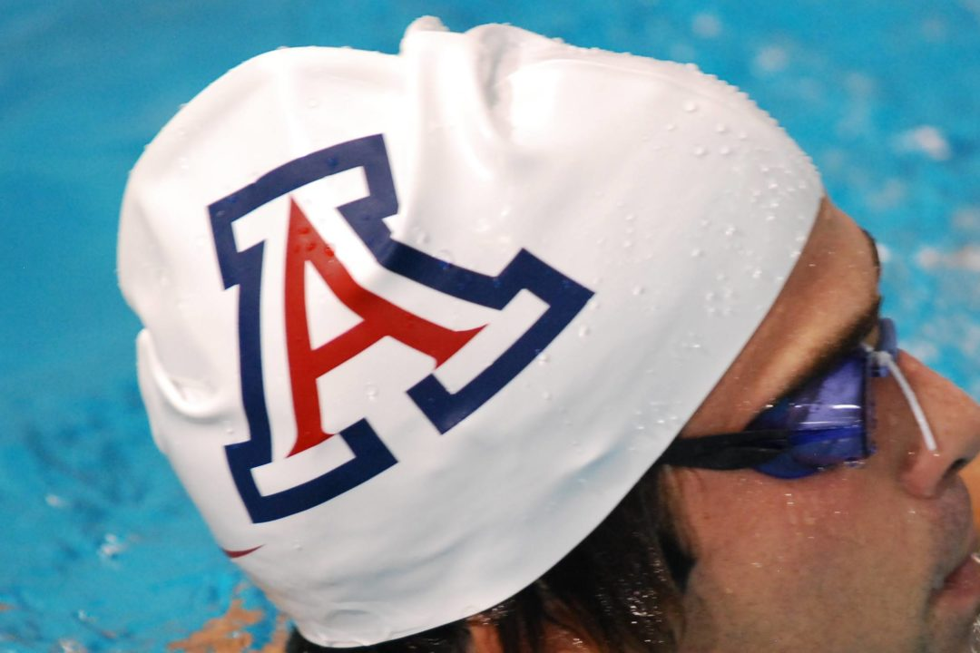 Arizona Men Top USC; USC Women Just Edge Out the Wildcats